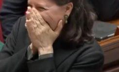 Agnès Buzyn...putain bouge ton Q.I l'hôpital va mal en Martinique
