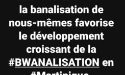 La phrase du jour 14 /06/18 - Martinique - Bwanalisation-