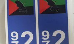 L'image du jour 15/06/18 - Cherchez l'erreur - Martinique