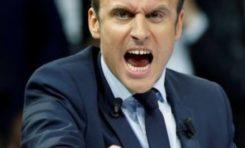 La phrase du jour 18/06/18 - Macron