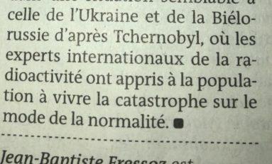🎶🎶🎵🎵Gran Tchernobyl ou a voyé pwazon ba mwen🎶🎶🎵🎵