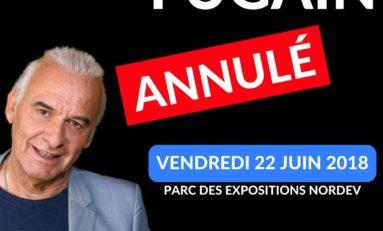 Île de La Réunion : Michel Fugain fugue