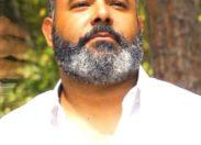 Manuel Césaire nouveau directeur de l'Atrium en Martinique