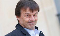 Nicolas Hulot...tjip...