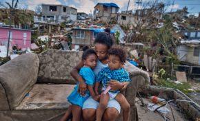 4,645 morts à Puerto-Rico.
