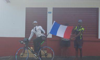 L'image du jour 10/07/17 - Île de La Réunion - France