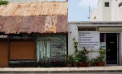 L'image du jour 25/07/18 - Martinique - Vauclin