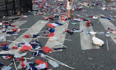 L'image du jour 18/07/18 - France