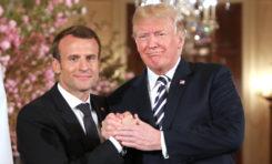 Macron fait-il du Trump ?