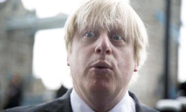 Quand l'Anglais découvre qu'il est une colonie...