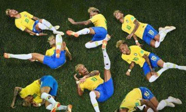 Jean Neymar 😂 (vidéos)
