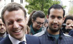 Mais que veut dire L'Express à propos de Benalla et Macron ? 🤔