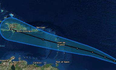 """Beryl, le """"petit"""" cyclone imprévisible (mise à jour vendredi 22h00)"""