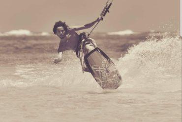 Les images du jour 04/07/18 - Kite Surf - Yves Rilos - Martinique