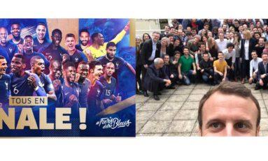 On est les Champions... ok, Bon la France, pour gagner, tu sais ce que tu dois faire... #Diversité