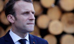 """Macron / Benalla : """"Je suis responsable"""" ... mais Manu t'es Président, donc intouchable depuis la réforme de Sarkozy"""