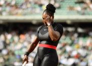 Black is Powerful. Serena Williams fait taire les ragots. Elle est en finale de Wimbledon...😛