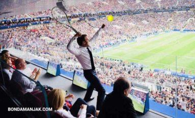 Manu remporte Wimbledon