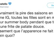 Le tweet antillais du jour (25/07/2018)