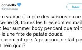 Le tweet antillais du jour (25/07/2018)
