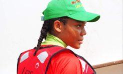 Tour de la Martinique des yoles rondes : les femmes mettent la voile