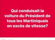 En Martinique la rumeur veut la peau d'Alfred Marie-Jeanne...by any MIM necessary
