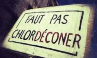 France : quand le nouveau ministre de l'agriculture chlordécone et fait un travers sans précédent