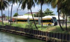 Martinique : le TCSPPM c'est fini...vive le TCSP