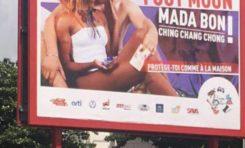 L'image du jour 14/08/18 - Martinique  -  Qui a fait ÇA ? 😳🙄