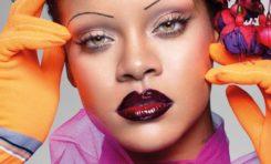 Rihanna impose sa touch