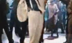 Michaël Jackson est vivant...il était ce jour au micro de Maurice Violton sur Martinique La 1ère