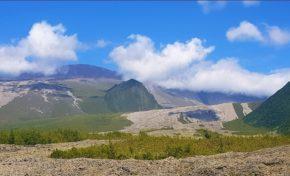 Image du jour 19/09/18 - Piton de la fournaise- Île de La Réunion