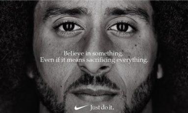 Nike fait fort.