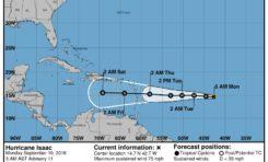 Ouragan Isaac : les images sat, les photos et vidéos. (live)