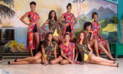 Miss Martinique 2018 : eh bien...belles