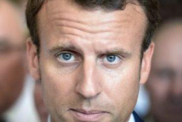 Emmanuel Macron est...brillant