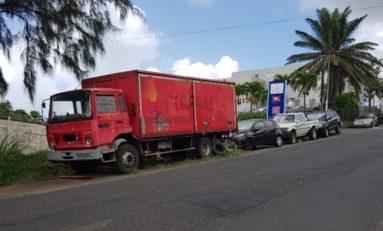 Le VHU le plus célèbre de la Martinique a disparu