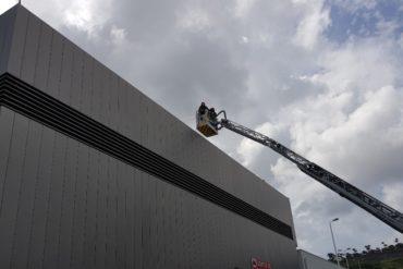 Incendie maîtrisé à Carrefour Dillon en Martinique