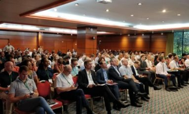L'image du jour 16/10/18 - Colloque- Martinique - Chlordécone