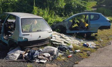 VHU challenge en Martinique 20 octobre 2018 - Lamentin