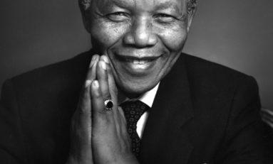Il était une foi...Nelson Mandela