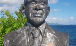 Le doyen des collaborateurs et des directeurs de cabinet de France vit à Foyal en Martinique
