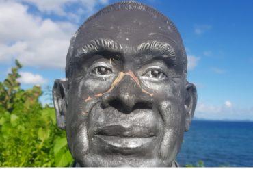Martinique : qui a volé la paire de lunettes de Aimé Césaire ?