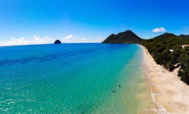 Les images du jour 29/10/18 - Le rocher du Diamant - Martinique
