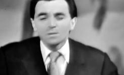 Charles Aznavour aimait la Martinique comme ...Colbert