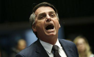 """Misogyne, raciste, homophobe, Jair Bolsonaro : """"Jamais mes fils ne sortiront avec des Noires car ils sont bien éduqués"""""""