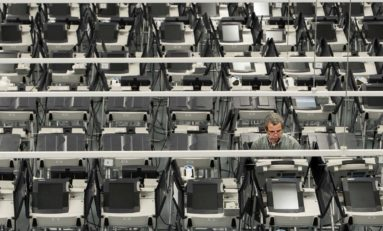 USA : Il rachète des machines à voter pour 100$ sur eBay... avec toutes les données !