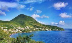 Images de Martinique – 1er novembre 2018 – Les Anses d'Arlet