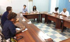 Benjamin Garel poursuit son parcours de santé en Martinique