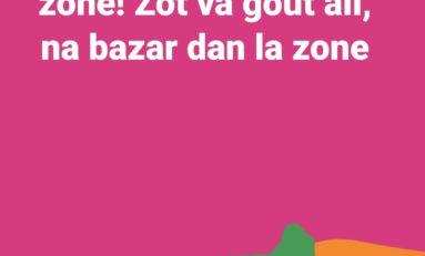 La phrase du jour 20/11 /18 - Île de La Réunion